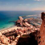 Alicante e Valencia dal 30 Settembre al 03 Ottobre 2021