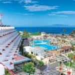 Tenerife VeraResort  25/10/2021