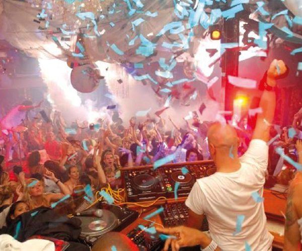 Ibiza Event