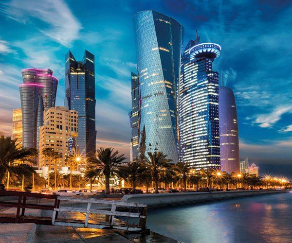 Qatar - Doha